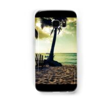 Island Samsung Galaxy Case/Skin