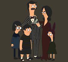 Addams' Family Burgers Unisex T-Shirt