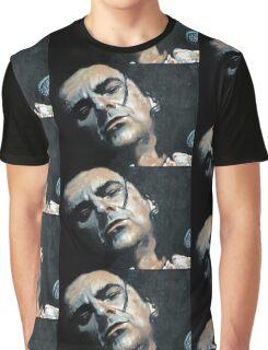 Steve 'H' Hogarth Graphic T-Shirt