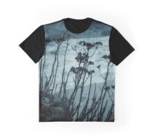 Midnight Dreams of the Sea Graphic T-Shirt