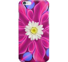 Daisy Magic iPhone Case/Skin