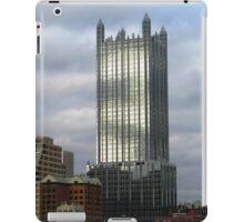 PPG Plaza Pittsburgh, Pennsylvania iPad Case/Skin