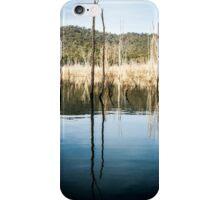 Eildon Reflections iPhone Case/Skin