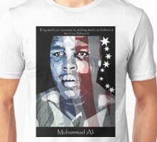 Mohammad Ali Unisex T-Shirt