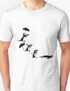 Pingu 6 Unisex T-Shirt