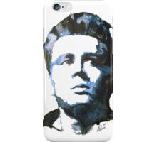 James Dean   Watercolour Painting iPhone Case/Skin