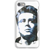 James Dean | Watercolour Painting iPhone Case/Skin