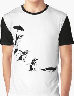Pingu 6 Graphic T-Shirt