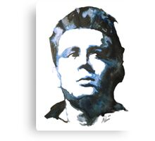 James Dean | Watercolour Painting Canvas Print