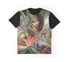The Queen of Sheba Graphic T-Shirt