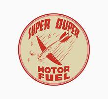 Super Duper Motor Fuel Unisex T-Shirt