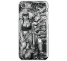 Cello Cultivation  iPhone Case/Skin
