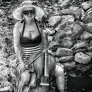 Cello Cultivation  by ArtbyDigman