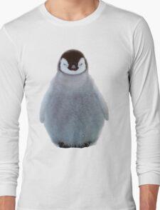 Pengu 7 Long Sleeve T-Shirt