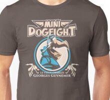 Minidogfight Guynemer  Unisex T-Shirt