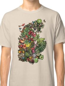 Fruit and Veg Classic T-Shirt