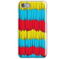 Primary Colors Portugal Traditional iPhone Case/Skin