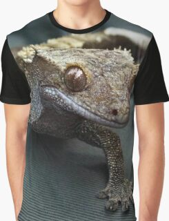 Crested gecko Graphic T-Shirt
