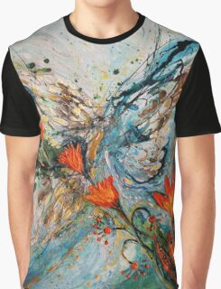 The Angel Wings series #1 Graphic T-Shirt