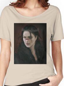 Viscountess Women's Relaxed Fit T-Shirt