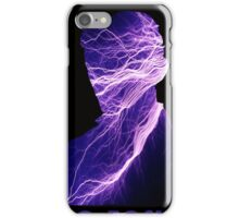 Nikola Tesla one iPhone Case/Skin