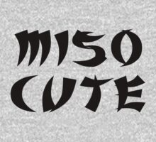 Miso Cute Kids Tee