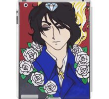 Card XIII: Crazy Diamond iPad Case/Skin