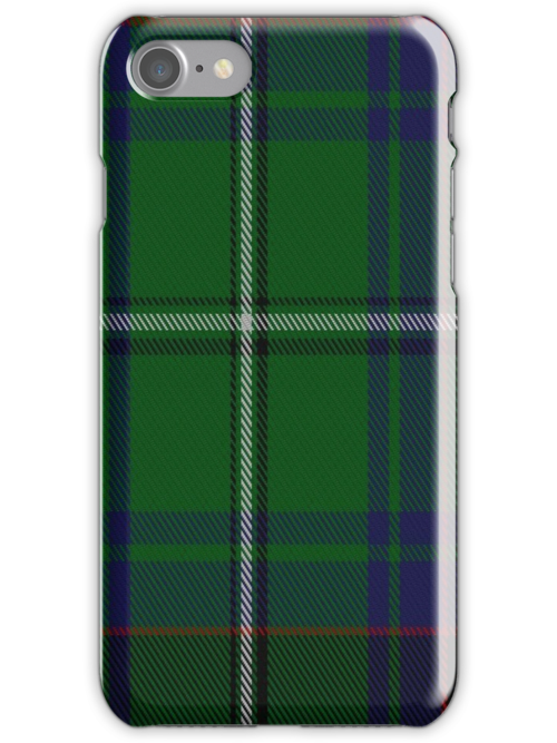 01692 Blairlogie or Blair Athol District Tartan  by Detnecs2013