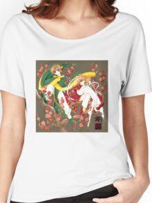 Cardcaptor Sakura Women's Relaxed Fit T-Shirt