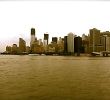 New York City by journee