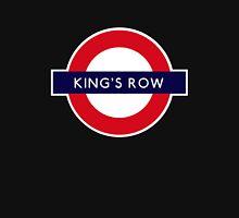 Overwatch King's Row London Underground Logo Classic T-Shirt