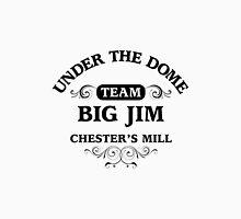 Under The Dome Team Big Jim Unisex T-Shirt