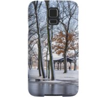 The Early Spring  Samsung Galaxy Case/Skin