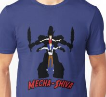 Mecha Shiva! Unisex T-Shirt