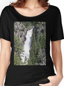*RAW POWER* Women's Relaxed Fit T-Shirt