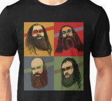 Portrait Of An American Family Unisex T-Shirt