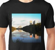 Rideau River Reflections Unisex T-Shirt