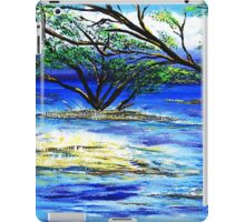 Tree In The Wind iPad Case/Skin