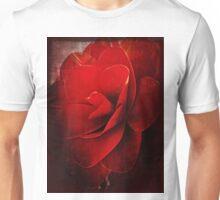Wild Metal Flower Unisex T-Shirt