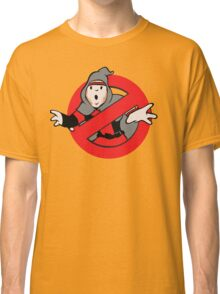 "Dick Lane's ""Dick Busters"" Classic T-Shirt"