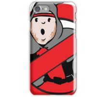 "Dick Lane's ""Dick Busters"" iPhone Case/Skin"