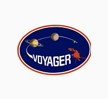 Voyager Program Logo Classic T-Shirt