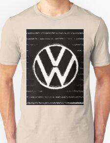 VW grill  T-Shirt