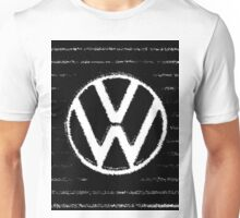 VW grill  Unisex T-Shirt