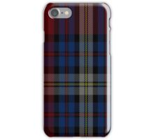 01775 Brooks Brothers (WCWM) Tartan  iPhone Case/Skin