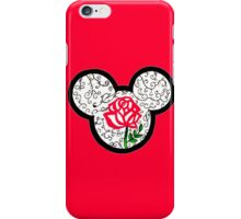 Enchanted Rose  iPhone Case/Skin