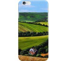 Beyond to Kingston Ridge iPhone Case/Skin