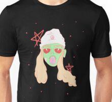 Kourtney, The Hybrid Unisex T-Shirt