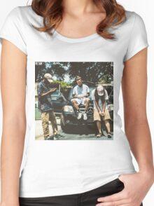 $uicideboy$ Women's Fitted Scoop T-Shirt