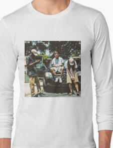 $uicideboy$ Long Sleeve T-Shirt